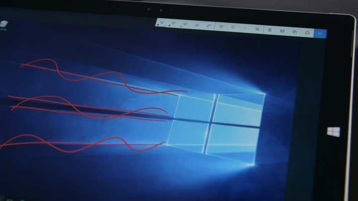 Windows Ink