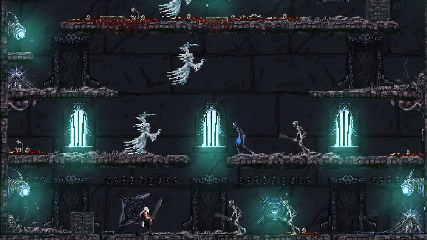 Slain: Back from Hell on Xbox One