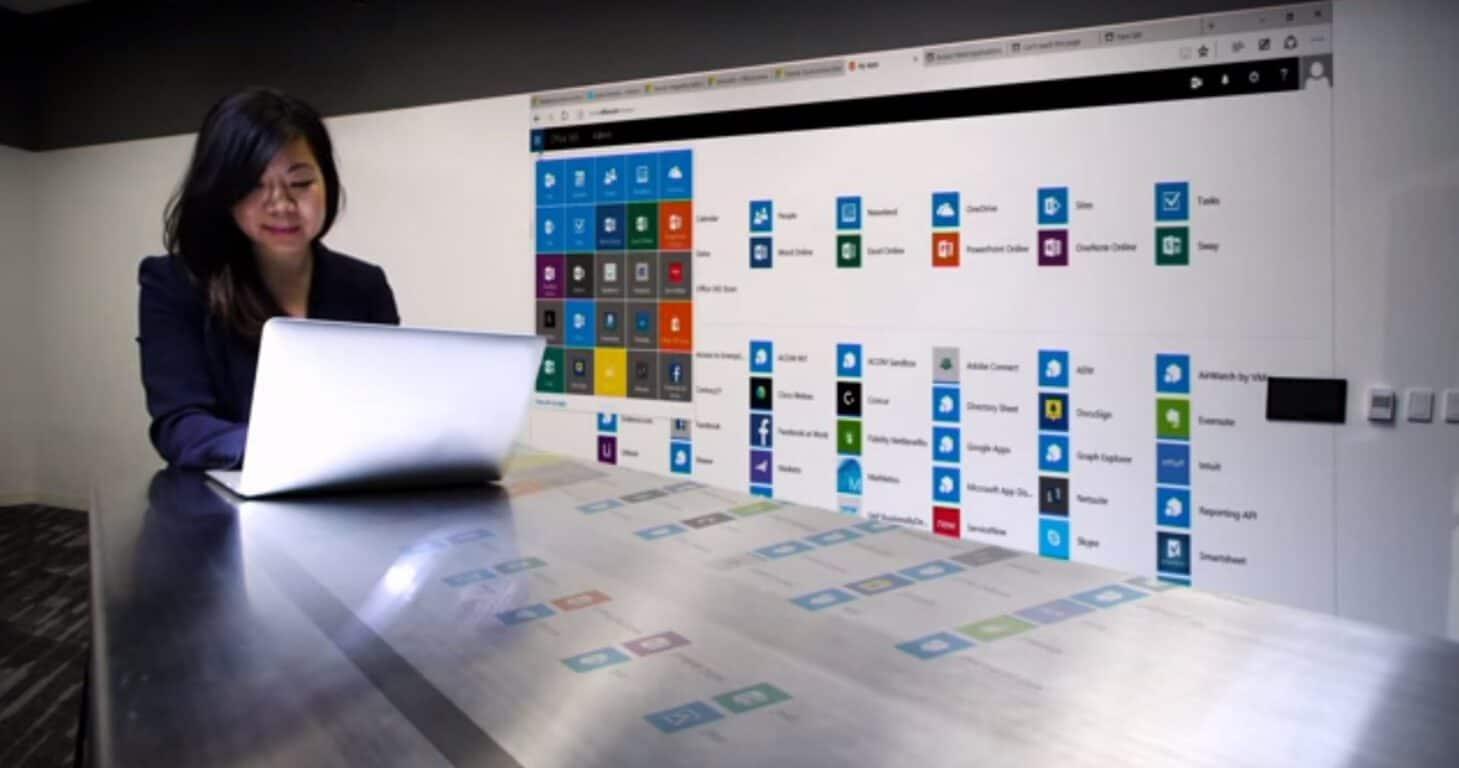 Microsoft, Ping Identity, Partners