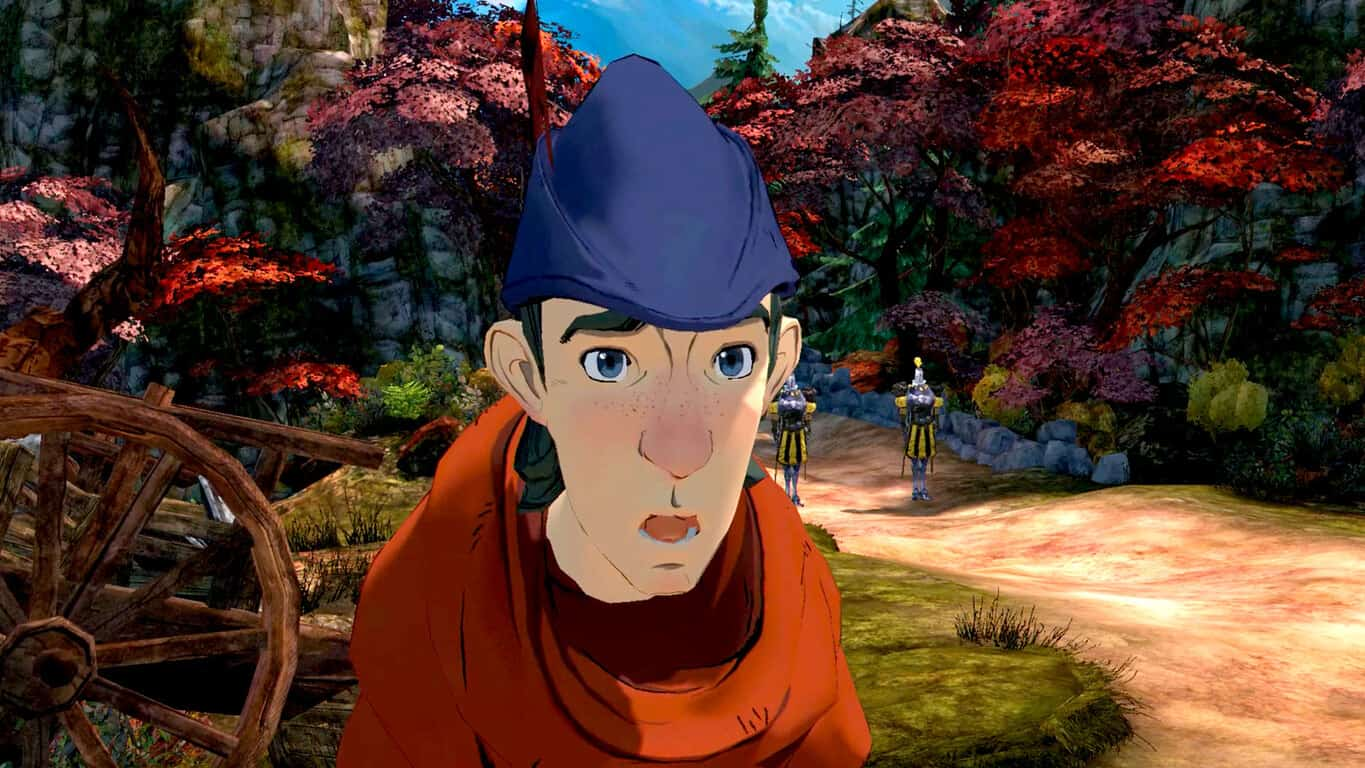 King's Quest on Xbox One