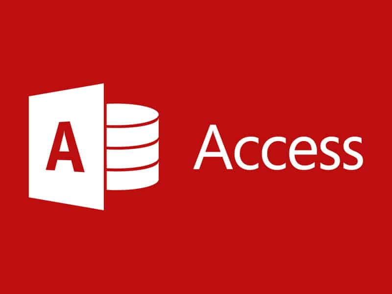 dBase, Microsoft, Access