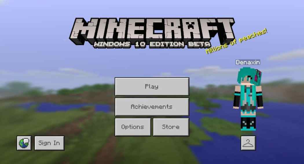 minecraft for pc free download windows 8