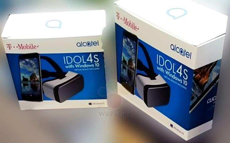 Windows 10 Mobile news recap: Idol 4S coming to Europe, Microsoft