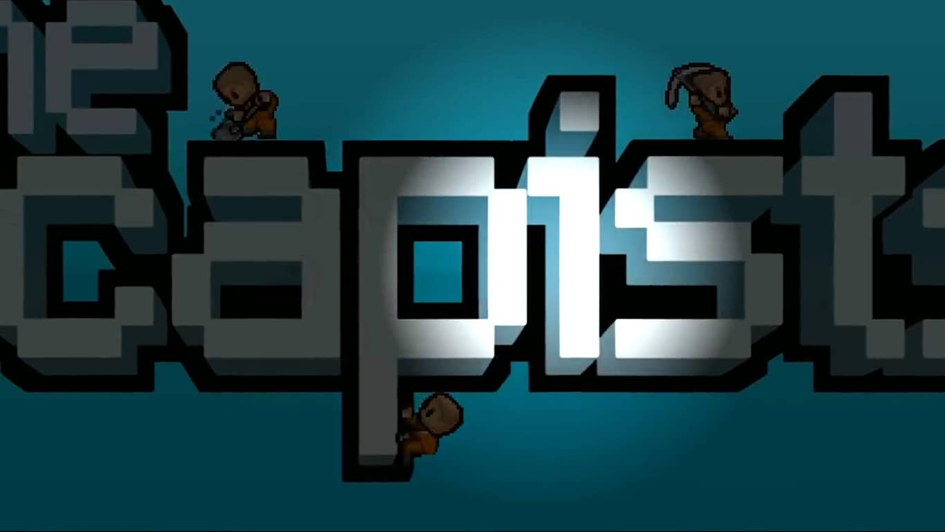 The Escapists 2 on Xbox One