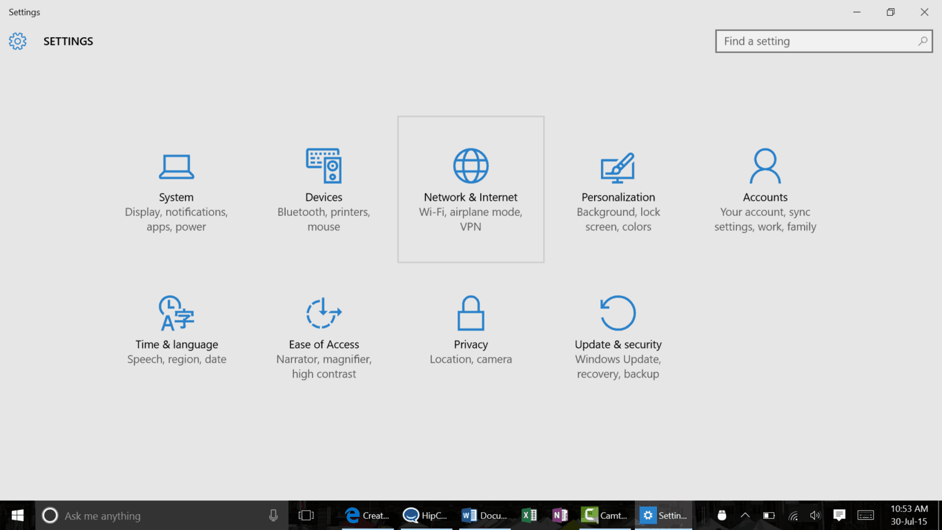 How to set up a VPN in Windows 10 OnMSFT com