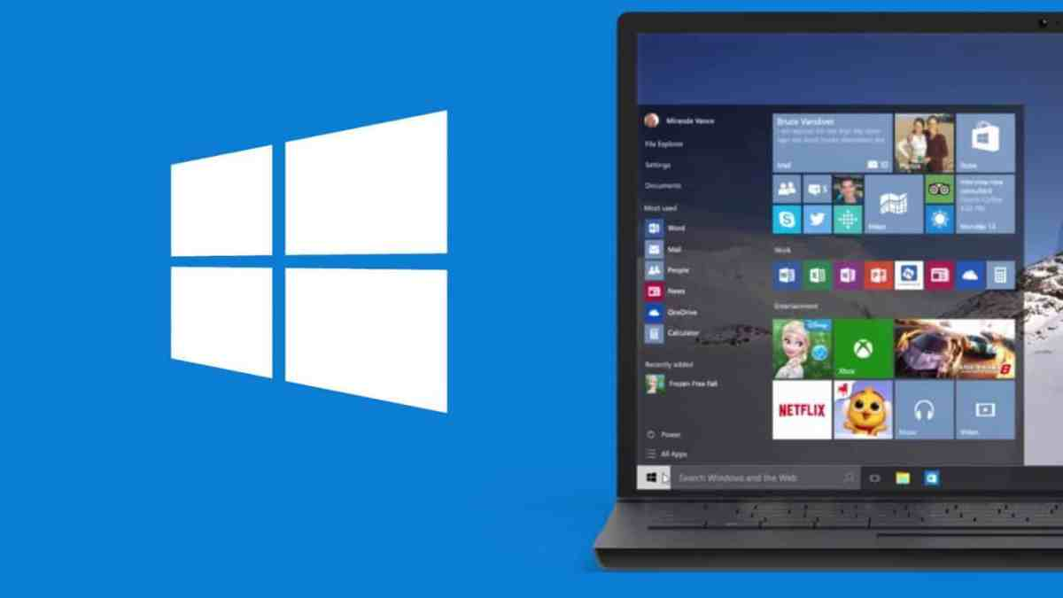 Windows 10 version 1809 gets a new patch with a long list of fixes