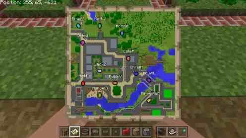 Minecraft: Education Edition Classroom Mode