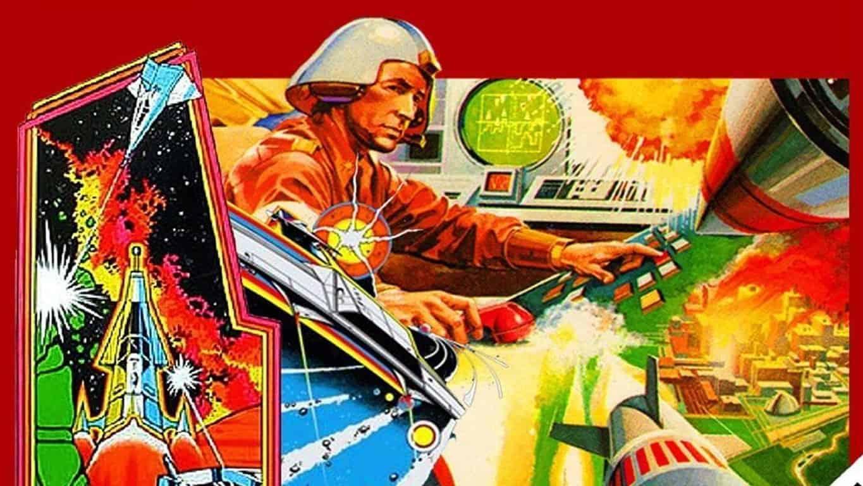 Atari Flashback Classics on Xbox One