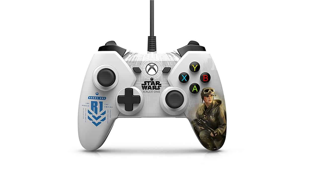 Check out this official Star Wars Rogue One Xbox and Windows 10 ...