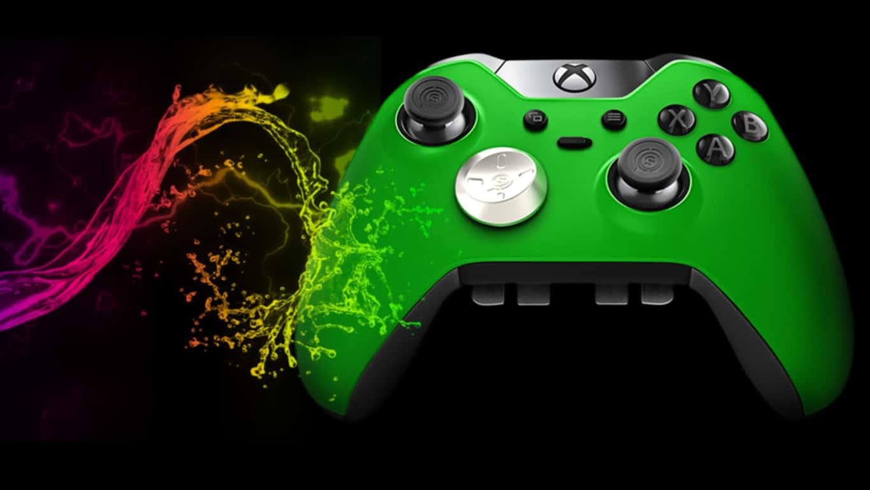 Scuf Elite Xbox One Controller