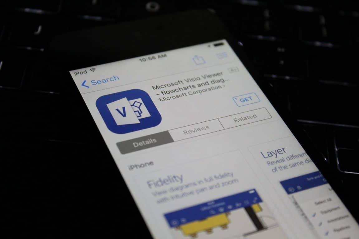 visio viewer download windows 10