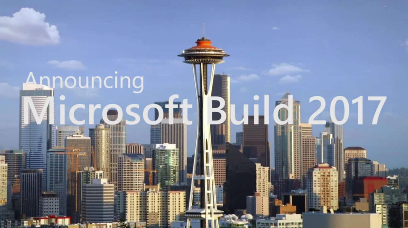 Microsoft, Build