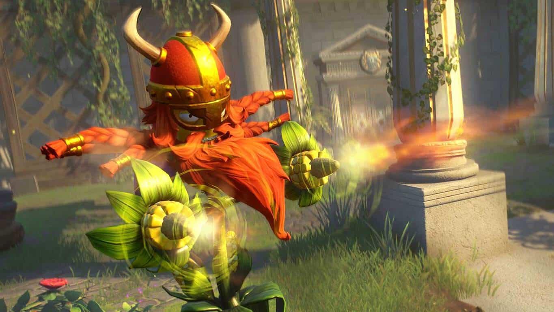 Plants vs. Zombies Garden Warfare 2: Festive Edition on Xbox One