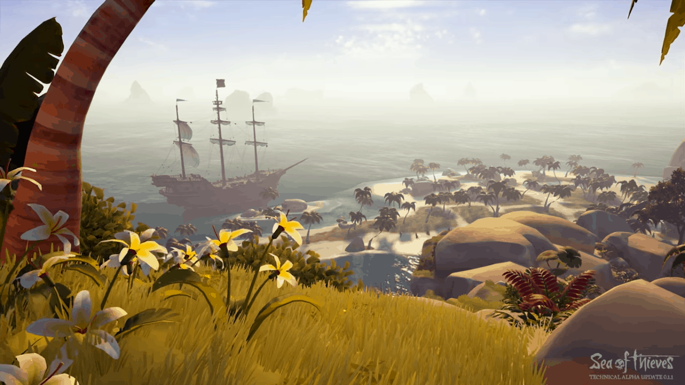 Sea of Thieves Xbox One/Windows 10