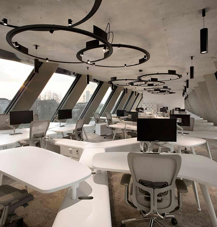 Microsoft House Milan 4