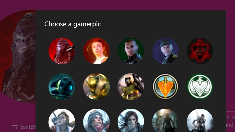 Halo Wars 2 Xbox One Gamerpics