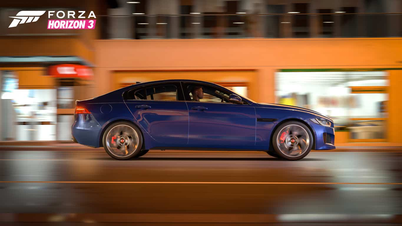 2015 Jaguar XES