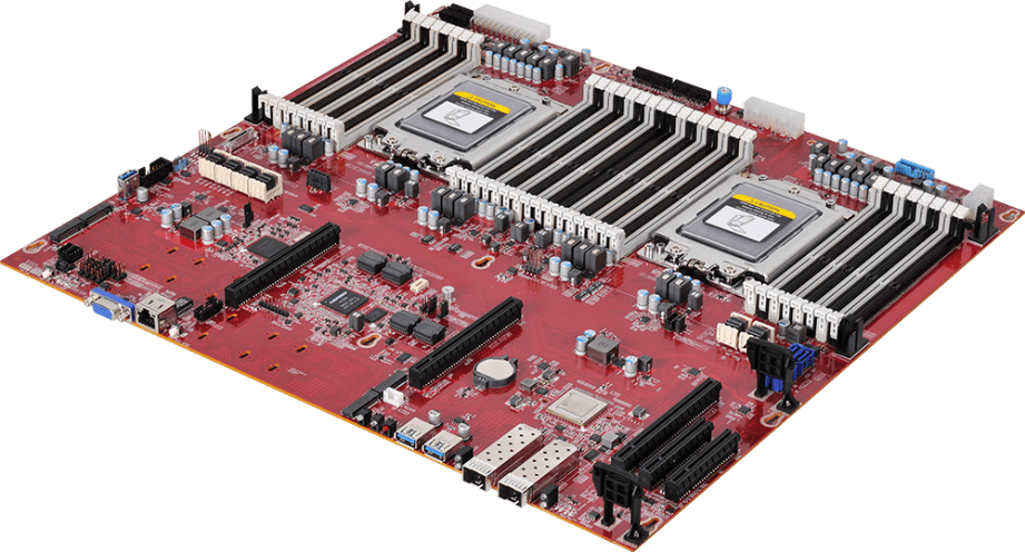 Project Olympus Chip