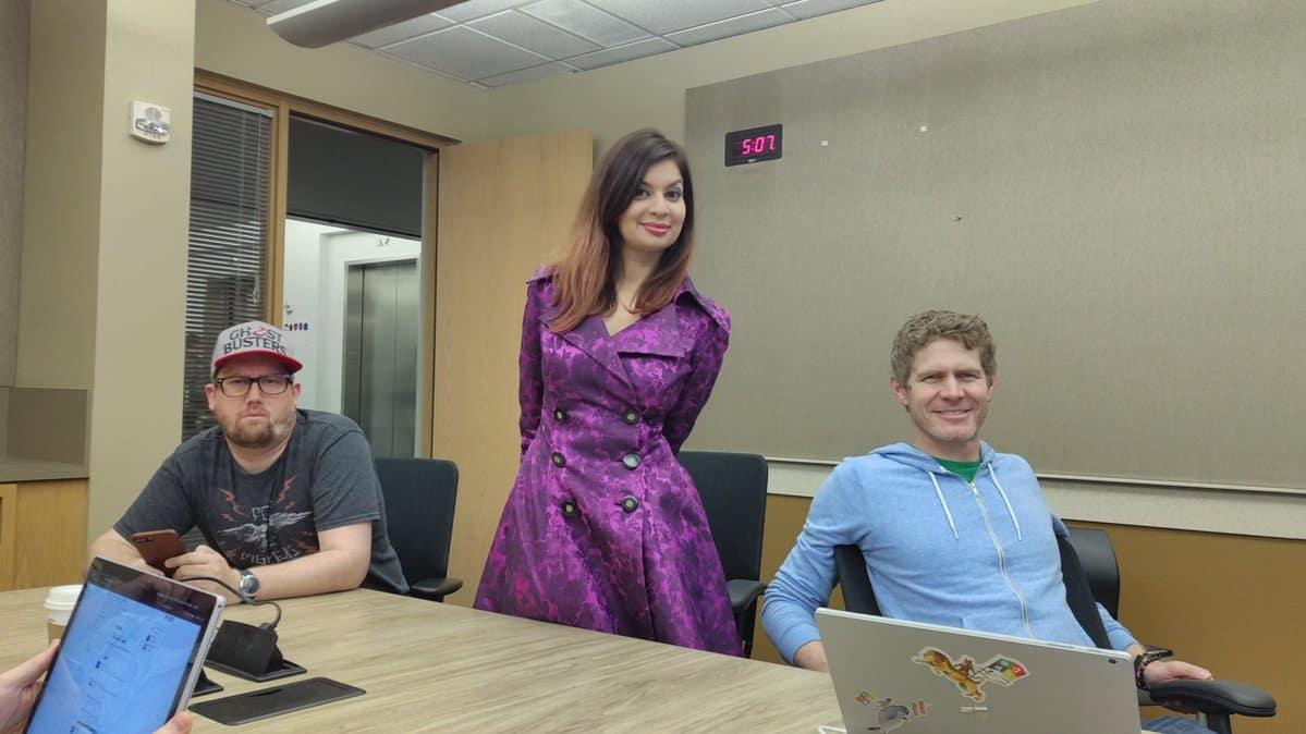 Windows Insider team
