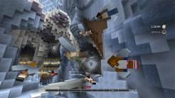 Minecraft Glide Yeti
