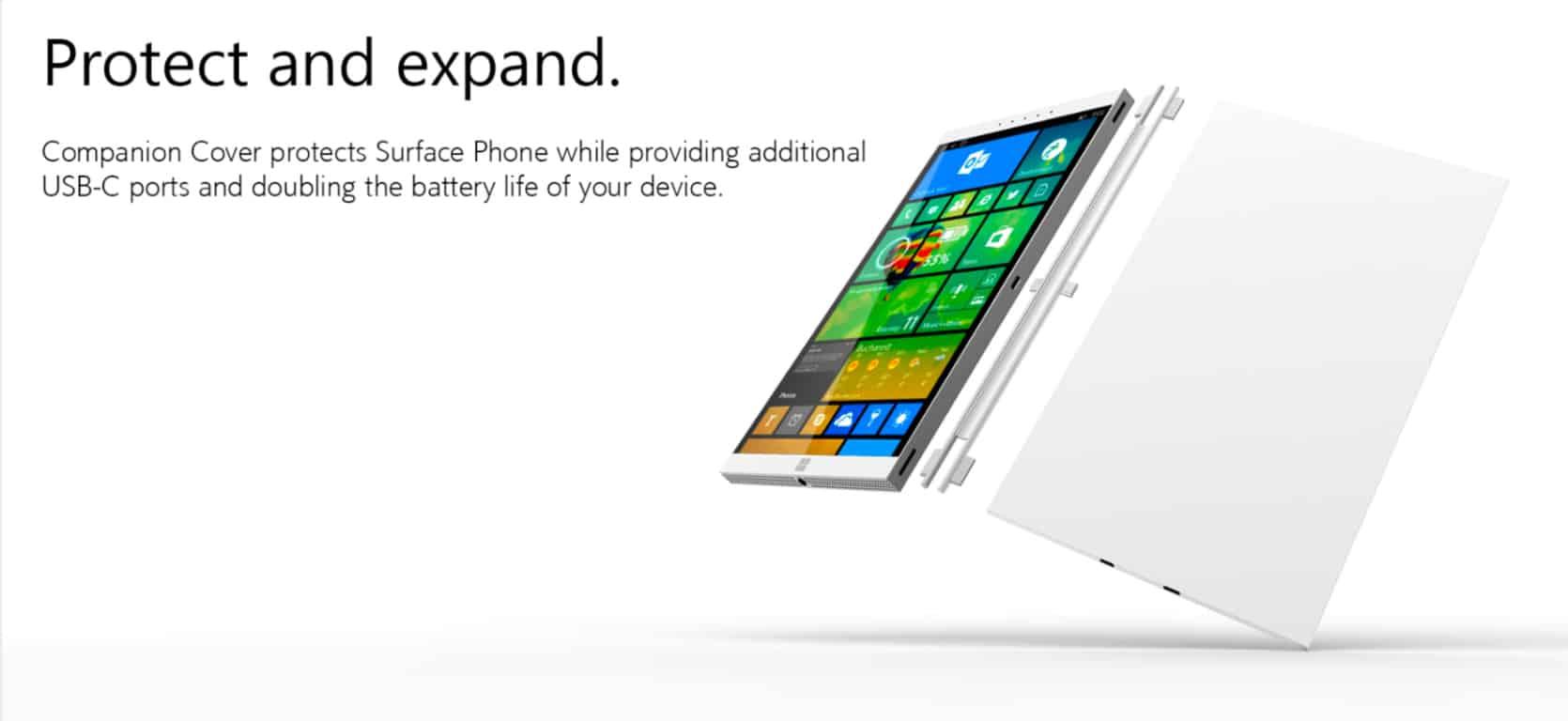 Surface Phone concept art by Casmir Valeri