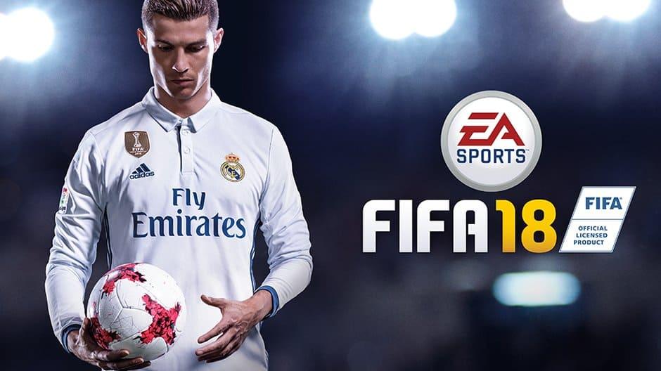 Microsoft, FIFA, Games, Xbox