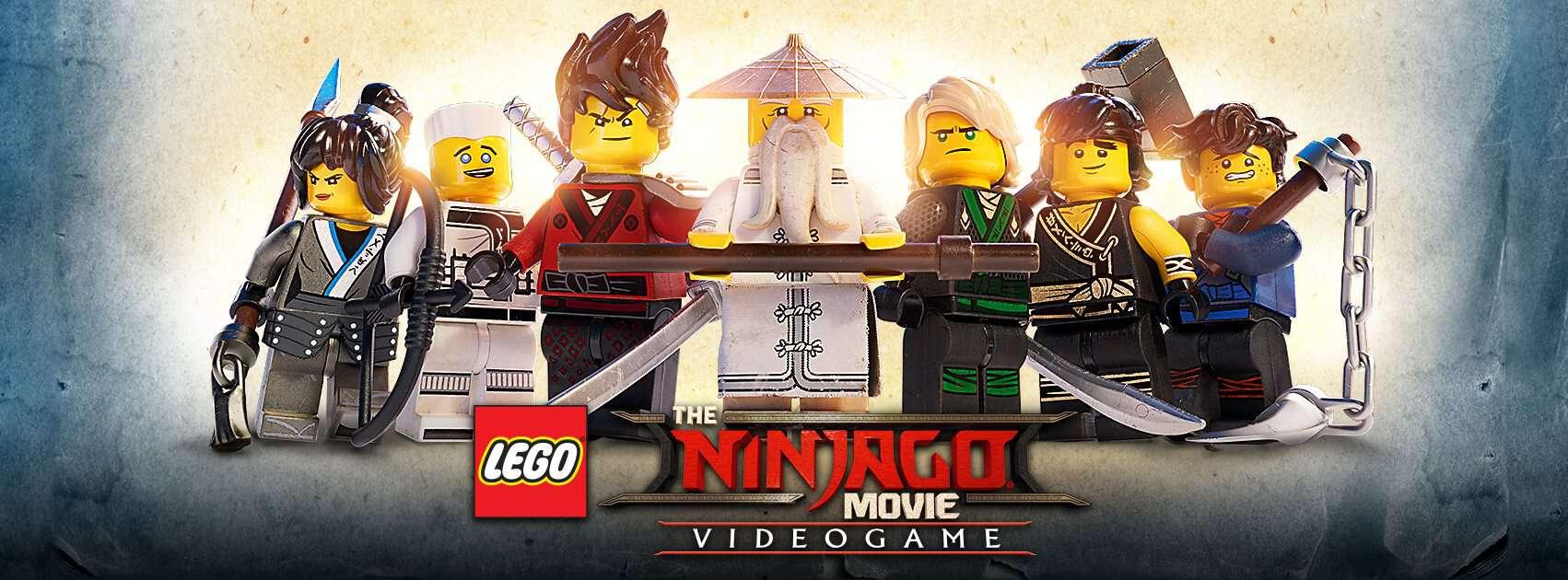 LEGO, Microsoft, Windows 10, Xbox One, Xbox