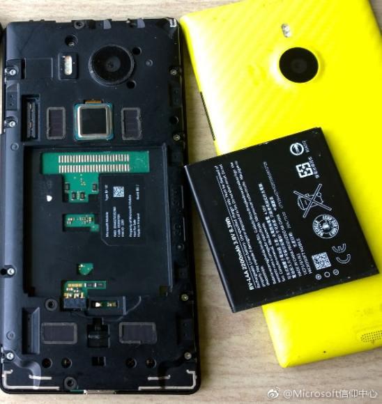 Microsoft, Lumia, WIndows 10 Mobile