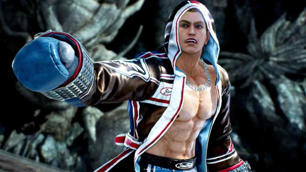 Tekken 6 android game download free | Tekken 6 APK  2019-04-25