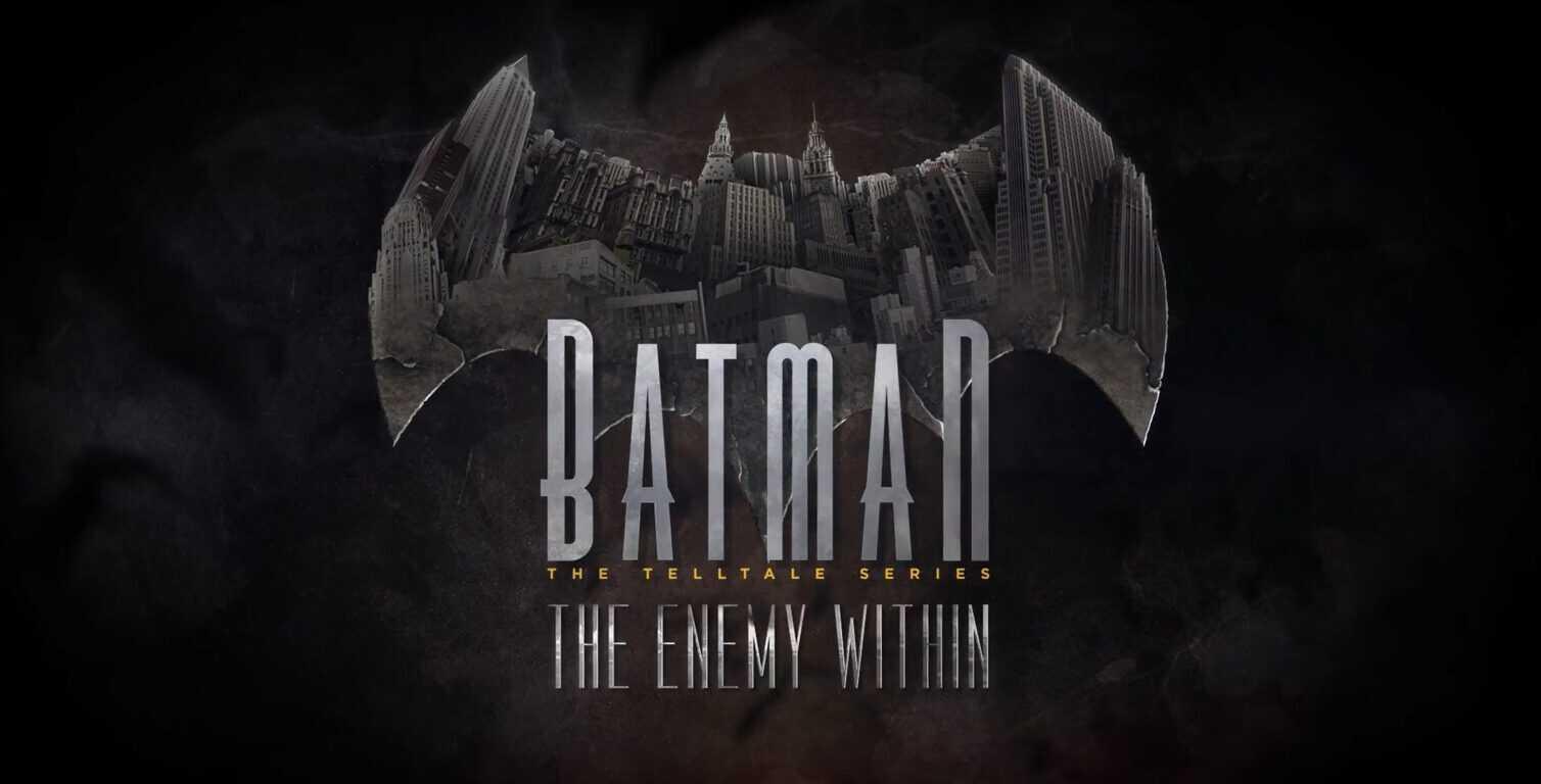 Microsoft, WIndows 10, Xbox One, Batman