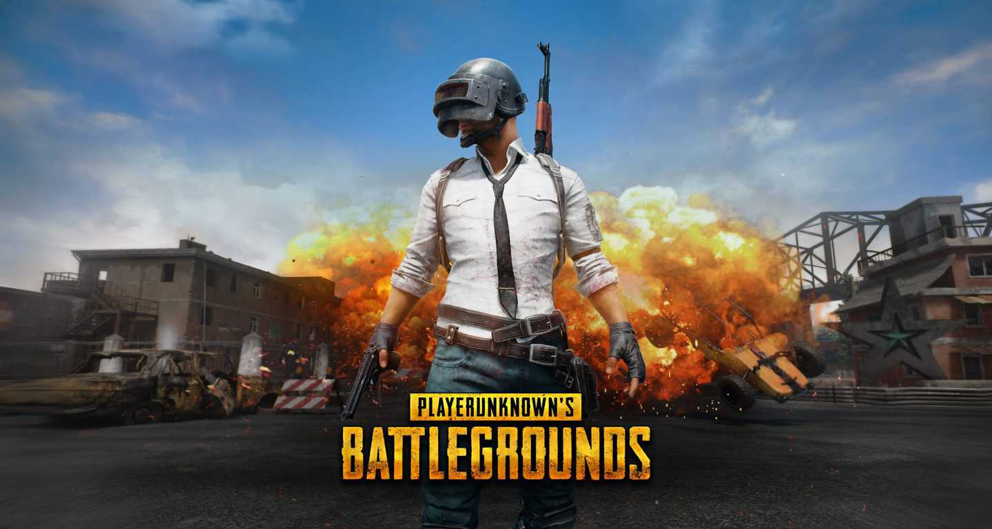 PlayerUnknown's Battleground PUBG on Xbox One