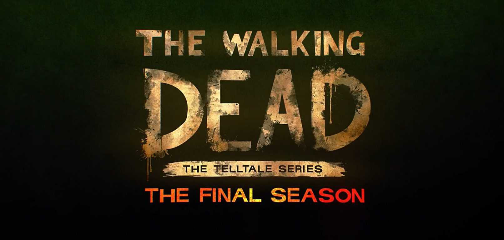Microsoft, Telltale, The Walking Dead, Video Games