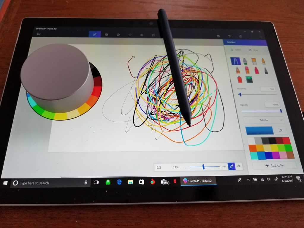 Microsoft, Surface, Surface Pro, Windows 10