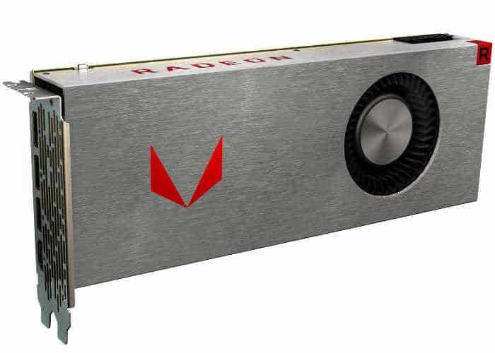 AMD, Vega, Microsoft, Windows 10