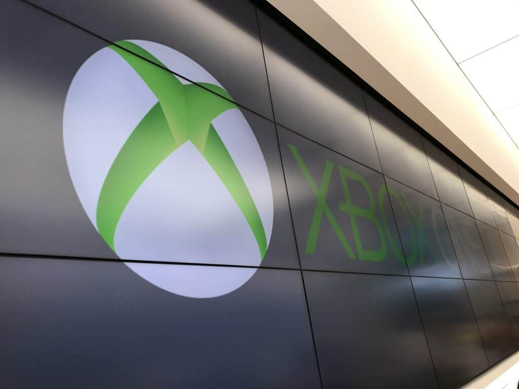 Xbox Logo Featured Image Hero