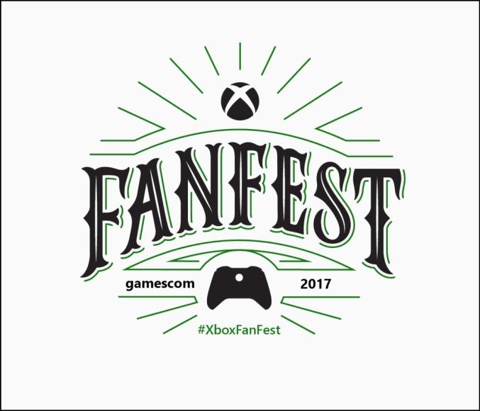 Microsoft, Xbox, gamescom, 2017