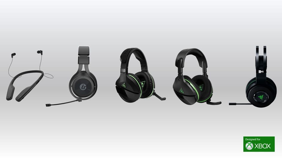 LucidSound, Turtle Beach and Razer to release new Xbox