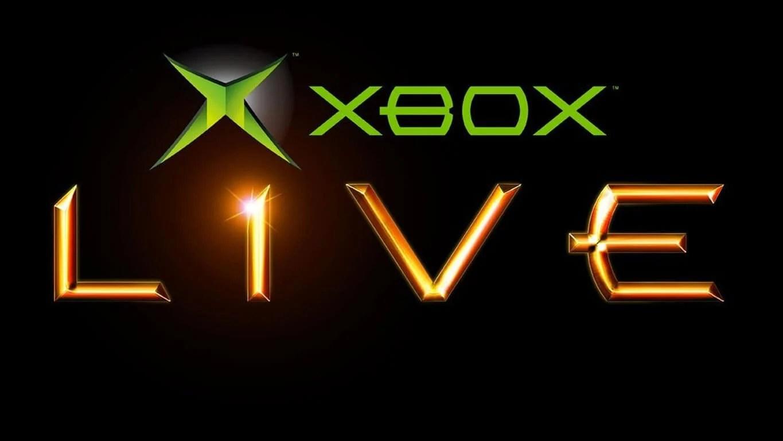 Microsoft's Xbox Live