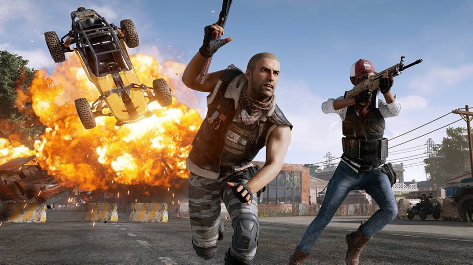 PUBG is adding an Event Mode similar to Fortnite's, will