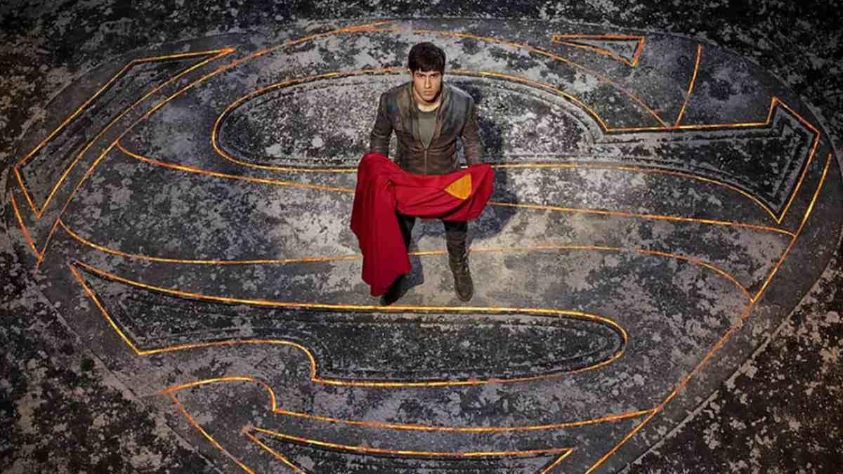 Grab Krypton's premiere episode for free on Xbox One & Windows 10