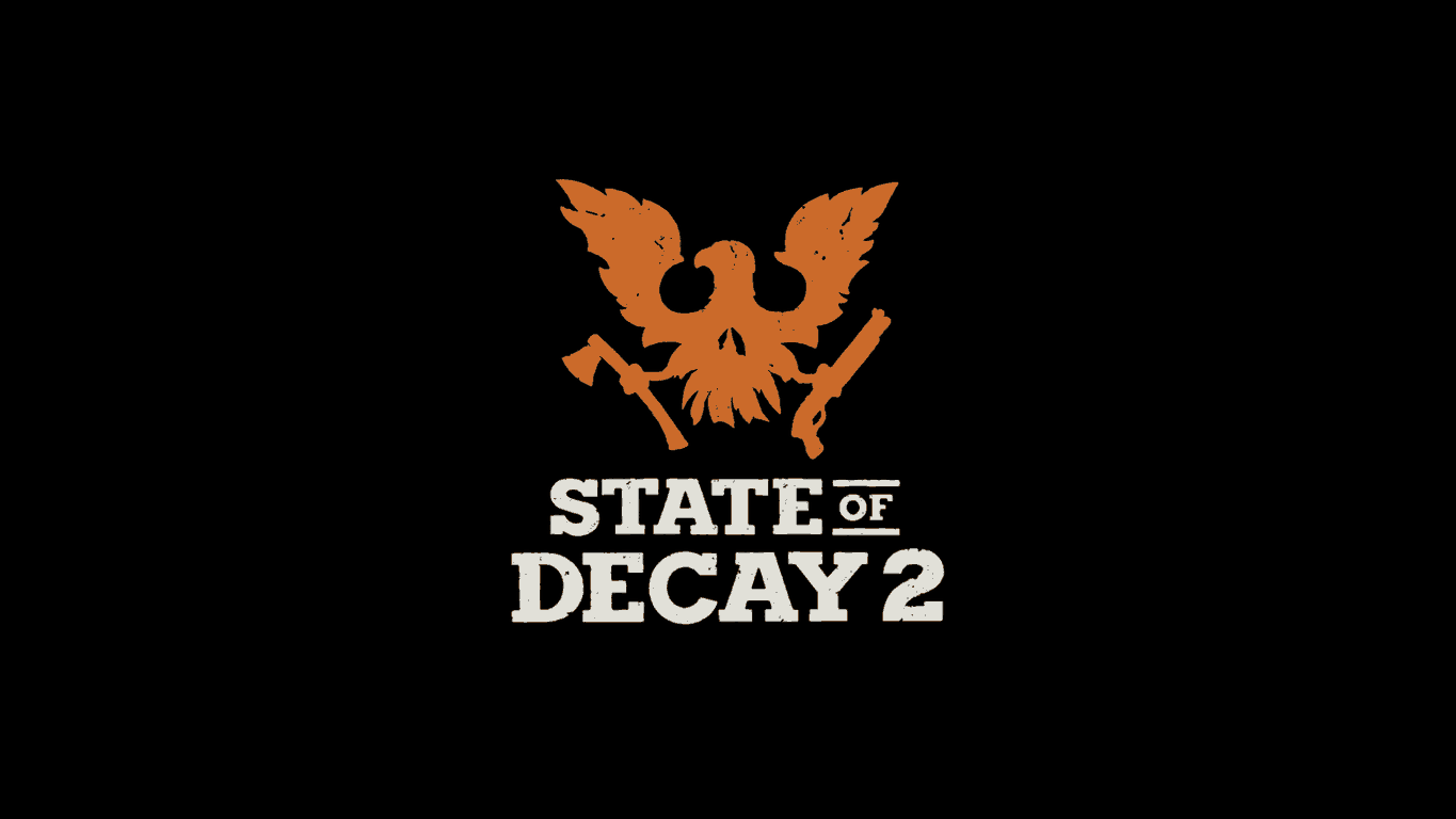 Microsoft, Xbox One, Video Games, State of Decay 2