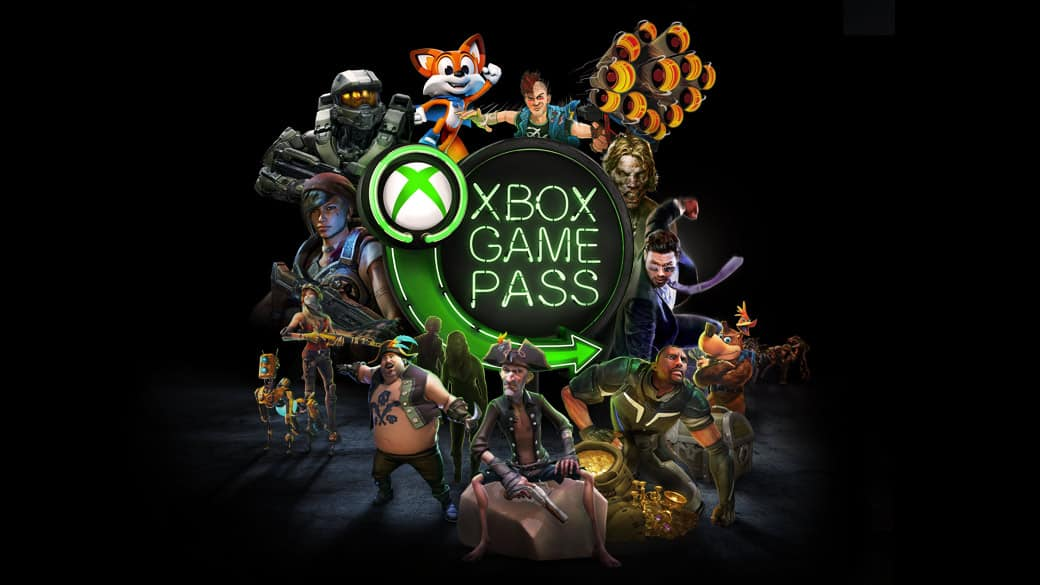 Xbox One Game Pass: Get 6 Months For 50% Off At Amazon ...