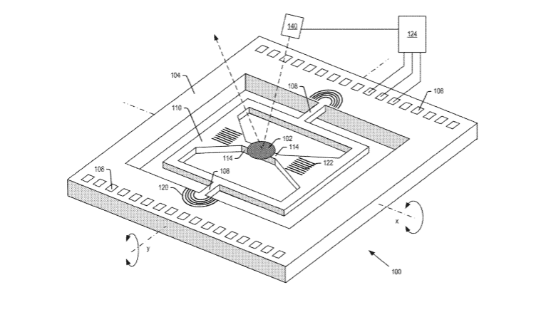 Microsoft patents suggest HoloLens v 2 0 will have a better field of