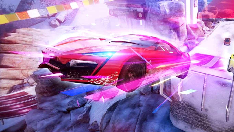 Asphalt 9: Legends is a new racing video game for Windows 10