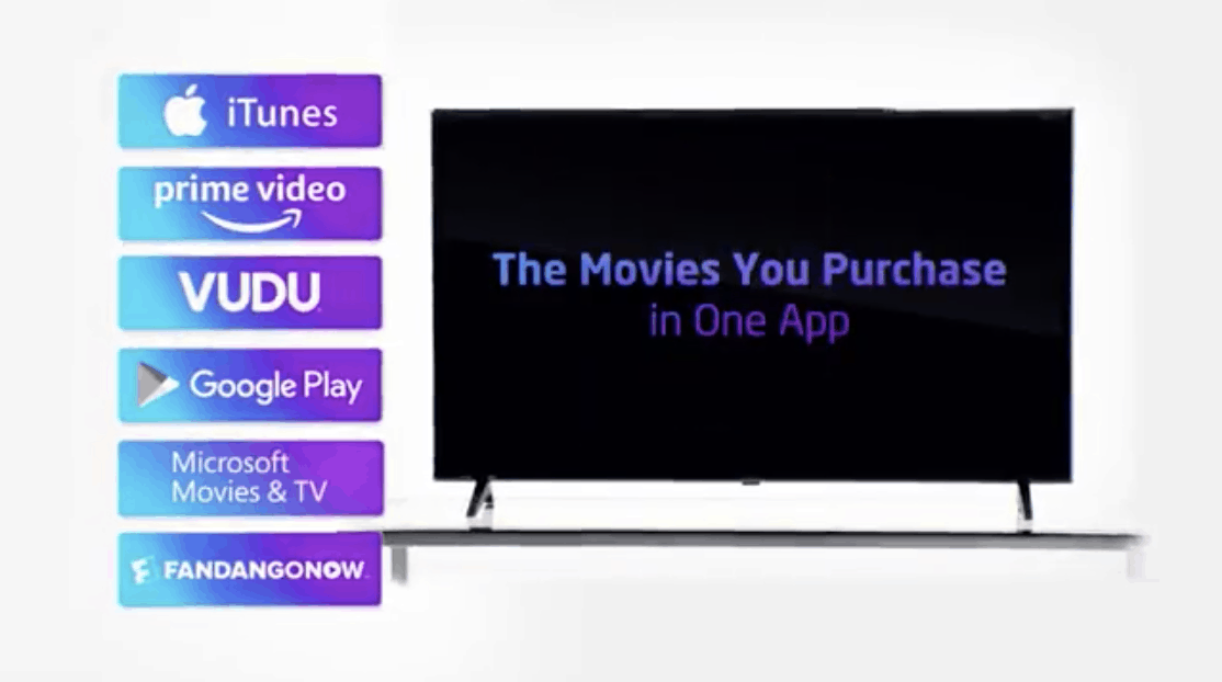 Updated] Microsoft Movies & TV now supports Disney's Movies