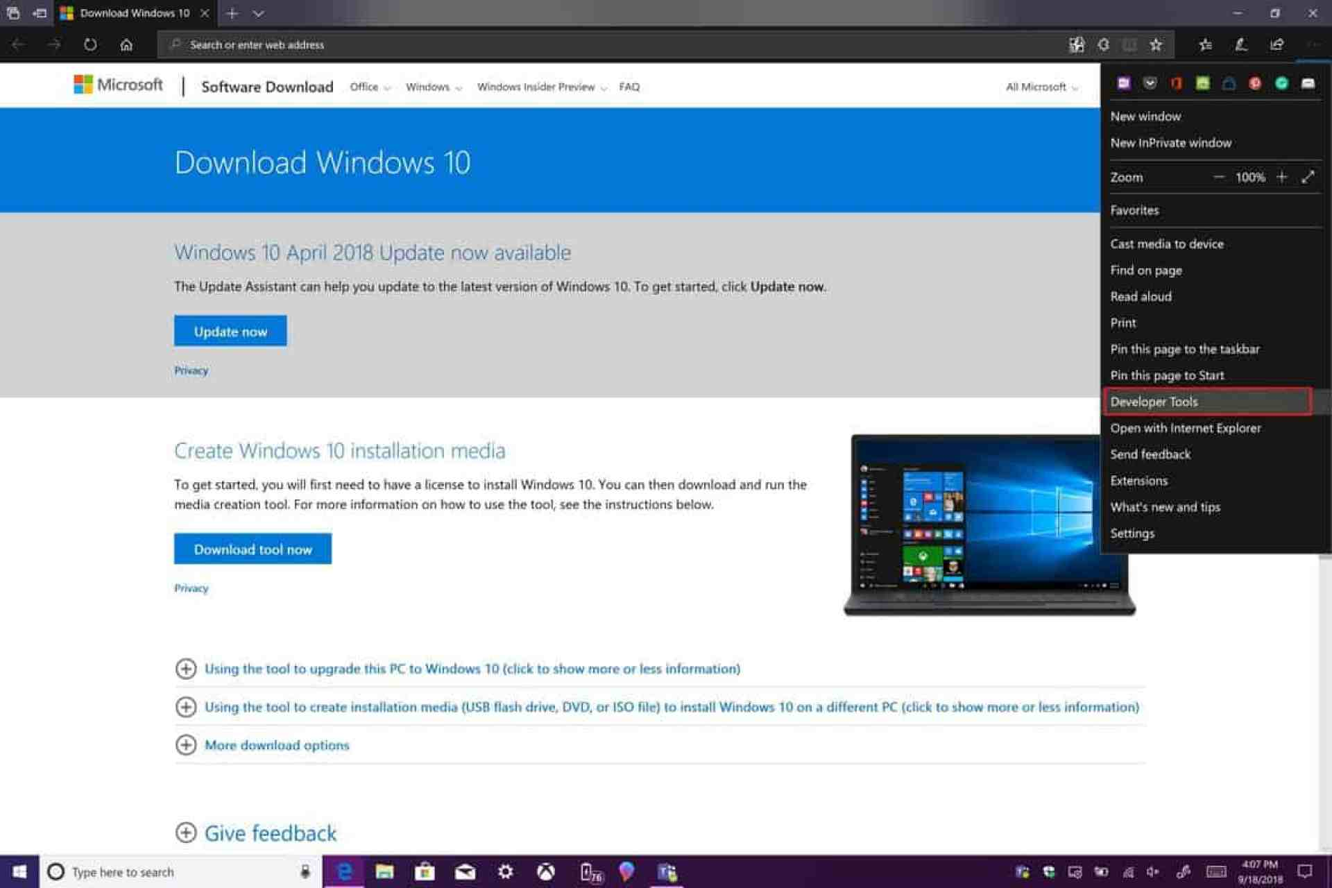 download windows product key tool