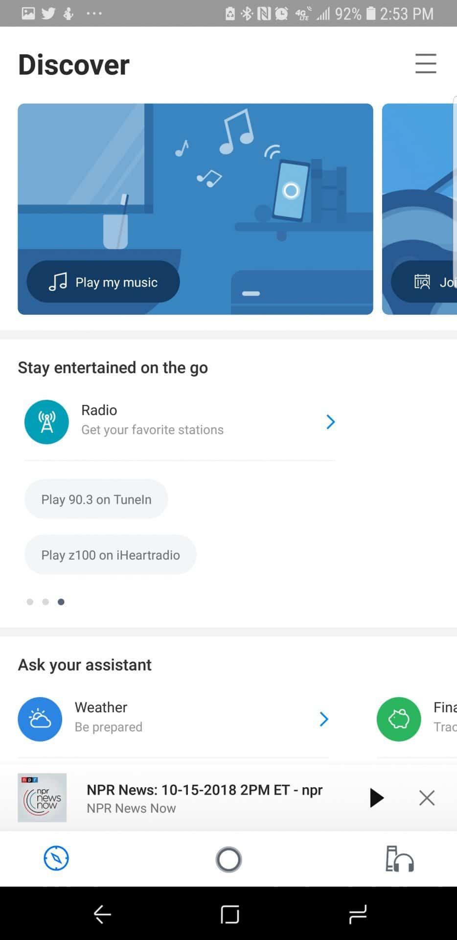 Spotify Lagging Windows 10