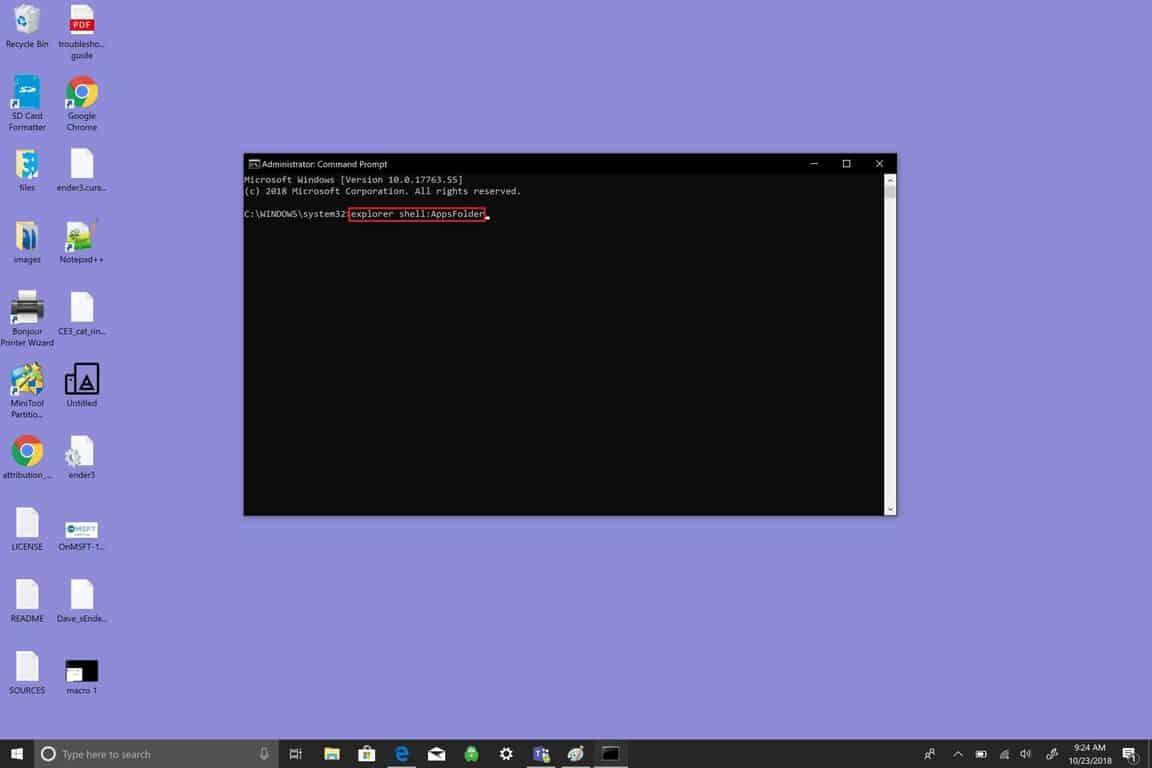 Microsoft, Windows 10, Keyboard, Macro