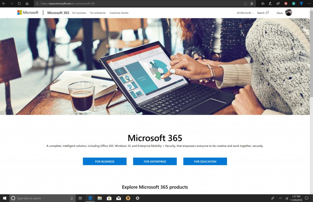 Microsoft, Office, Microsoft 265, Office 365