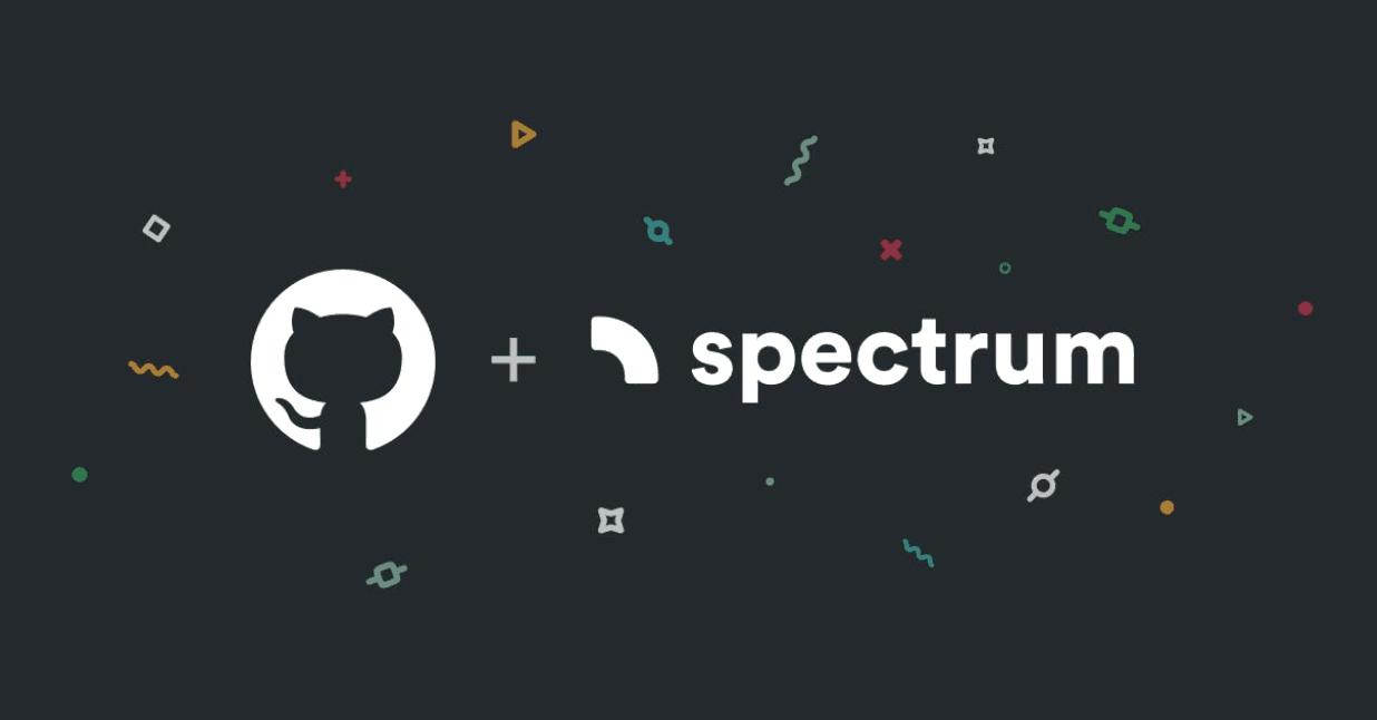 Microsoft, GitHub, Spectrum